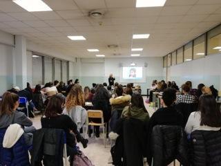CORSO DI PSICOMOTRICITA' AL POLO PER GLI STUDI SOCIALI ED ECONOMICI